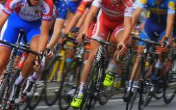 Ciclismo (foto antonello Serino redazione Met)