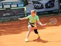 Giulia Peoni (fonte foto comunicato stampa)