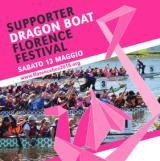 Volantino Supporter Dragon Boat Festival