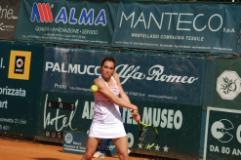 Eleonora Molinaro (fonte foto comunicato stampa)