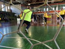 Uisp presenta il calcio camminato