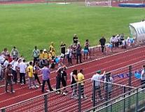 Lo sport fa bene a tutti (fonte foto comunicato stampa)