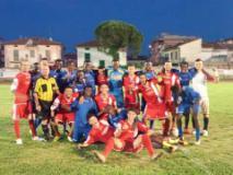 Torneo dei Popoli, il Senegal vince la festa della solidarieta