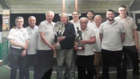 i vincitori della Coppa dei Campioni a Viareggio