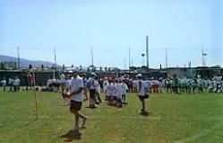 Giornata nazionale dello sport del Coni