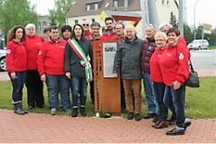 Croce Rossa Certaldo e DRK Neuruppin 8fonte foto comunicato stampa)