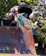 Skateboard 8fonte foto sito Max Pixel free)