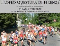 Trofeo Questura di Firenze
