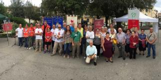 Montespertoli festeggia le associazioni di volontariato