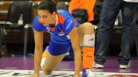Savino Del Bene Volley: arriva Valeria Papa