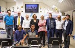 Presentazione dei Campionati italiani Juniores e Promesse di Atletica