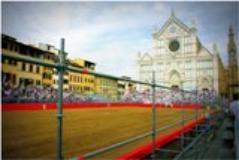 Santa Croce foto Antonello Serino Redazione Met