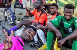 Firenze aspetta i Mondiali Antirazzisti Albereta 18 giugno (foto comunicato UISP)