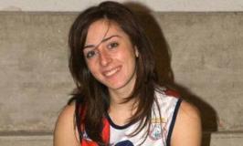 Savino Volley - Diiulio Isabella