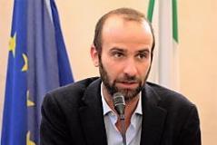 Assessore Sport Vannucci (foto Antonello Serino - Met)