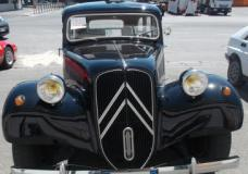 Auto vincitrice della precedente edizione