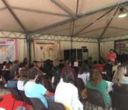 Meeting Internazionale Antirazzista di ARCI a Cecina