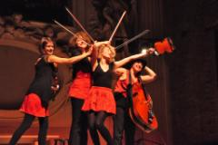 Quartetto Euphoria
