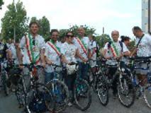Liberi di pedalare - Edizione precedente