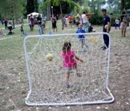 Gioca lo sport