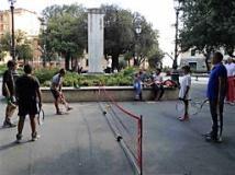 Lo sport scende in piazza a Montespertoli