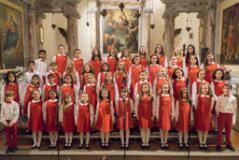 Piccolo Coro Melograno