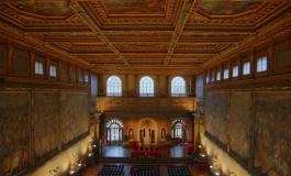 Salone dei Cinquecento - Wikipedia - Bradley Grzesiak