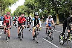 via alla 14a edizione di Castagna Bike(foto Antonello Serino - Met)