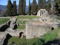 Etruschi: Fiesole, di corsa alla scoperta di tracce degli antichi abitanti - fonte Regione Toscana