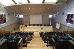 aula magna di Coverciano
