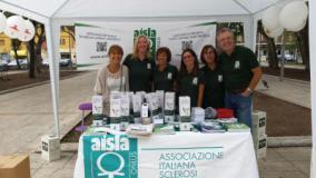 volontari AISLA