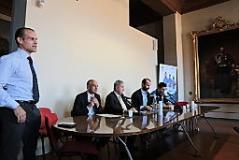 Rugby, la Nazionale italiana torna a Firenze per il test-match contro l'Argentina (foto Antonello Serino - Met)