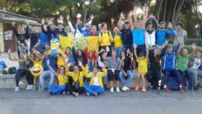 Atletica Prato settimi i Cadetti a Grosseto