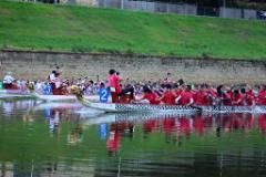 Coppa Italia Dragon Boat (foto Antonello Serino - Met)