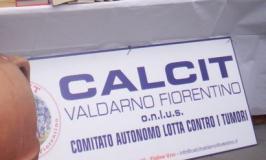 Insegna del Calcit