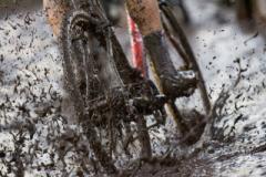 ciclocross foto
