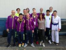 Asd Centro Taekwondo Firenze