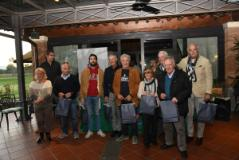 """Il """"trofeo della lana"""" di Prato festeggia 25 anni"""