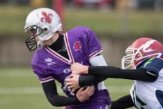La U16 guelfa vince ancora, male i GETS (foto Giulio Busi)