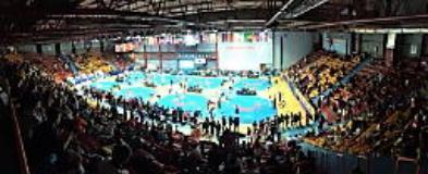 Taekwondo: Croatia Open 2017
