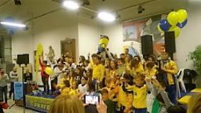 Atletica Prato vince il Gran Prix Montalbano 2017