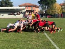L'Under 18 Elite a Cesena foto Leonardo Fissi