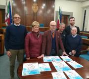 Sbarcano a Fucecchio i campionati nazionali AICS di Ginnastica Artistica