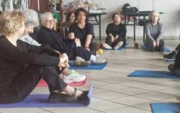 Movimento e stili di vita per stare bene, al via un nuovo ciclo di incontri