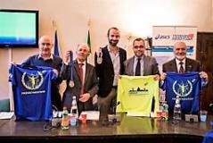 Presentazione Ascis Firenzer Marathon