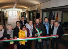 Inaugurazione della Casa delle Associazioni a Certaldo