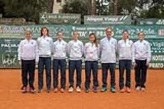 Tennis Prato femminile