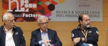 La riforma del terzo settore ciclo di conferenze