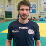 Andrea Macrì - Ss Universo Judo club Prato
