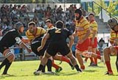 Match precampionato contro Viadana - Foto: Bess Melendez